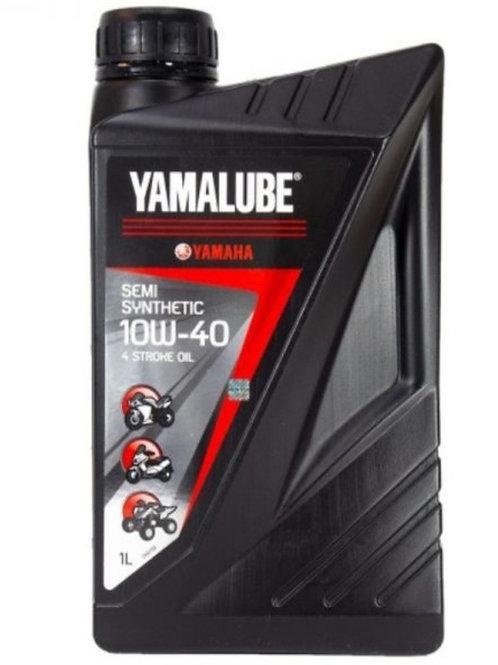 Yamalube semi synthetic 10w40 1L