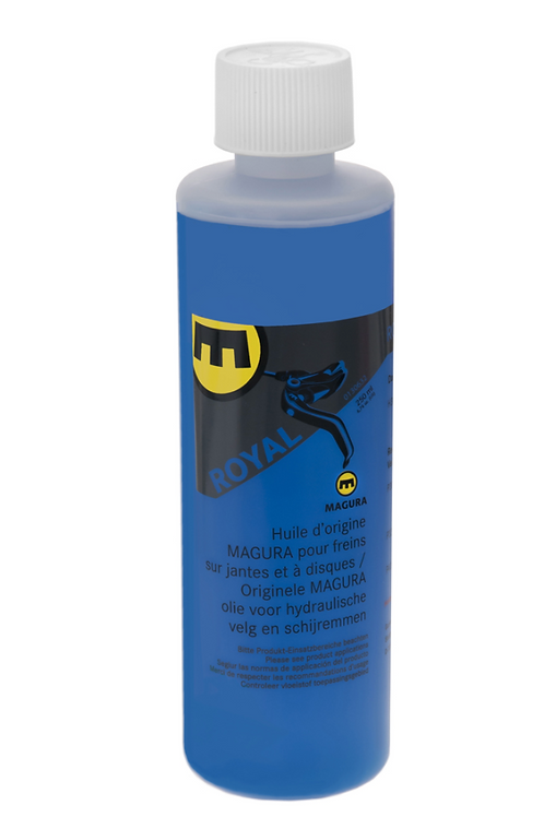 MAGURA REMOLIE ROYAL BLOOD HYDRAULIC MINERAL 100 ML