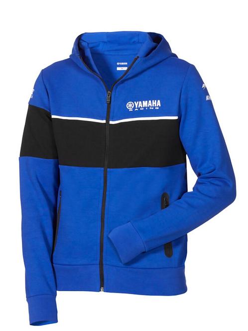 Paddock Blue hoodie voor heren