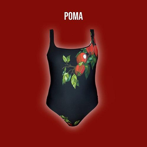"""Costume intero donna """"Poma"""""""