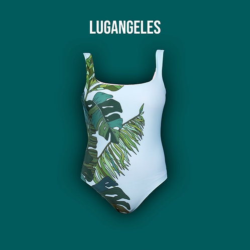 "Costume intero donna ""Lugangeles"""