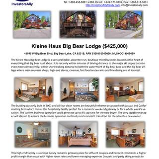 InvestorsAlly Realty_Kleine Haus Big Bea