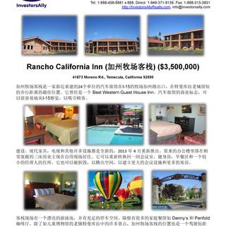 InvestorsAlly Realty_Rancho California I