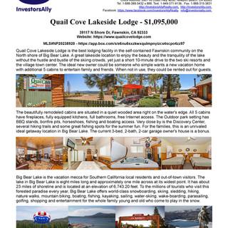 InvestorsAlly Realty_Quail Cove Lakeside