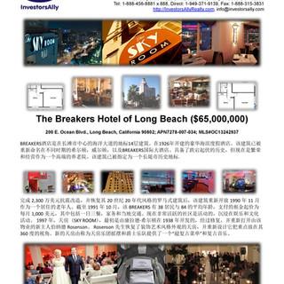 InvestorsAlly Realty_The Breakers Hotel