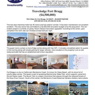 InvestorsAlly Realty_Travelosge Fort Bra