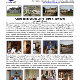 InvestorsAlly Realty_Chateau in South Lo
