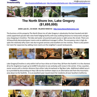 InvestorsAlly Realty_The North Shore Inn