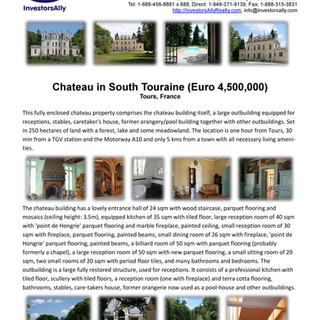 InvestorsAlly Realty_Chateau in South To