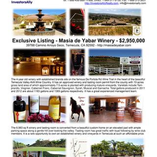 InvestorsAlly Realty Flyer_Masia de Yaba