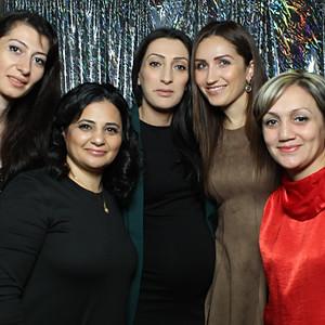 Hrashq  Christmas Party!