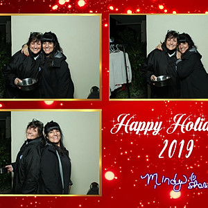 Sheri's Holiday Party