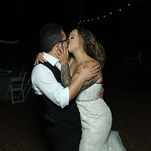 Tyler & Victoria