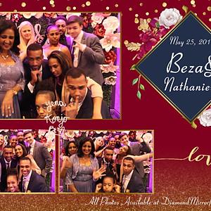 Beza's Wedding