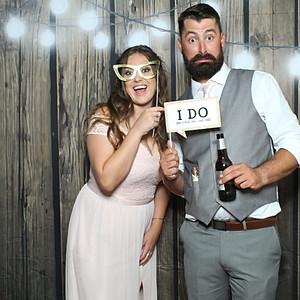 Brett & Justice's Wedding