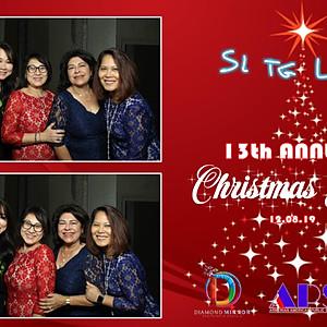 AAPSEA 13th Annual Christmas Gala 2019
