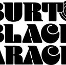 Burt Blackarach