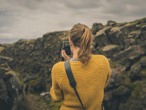 Why Instagram is Great for Travel