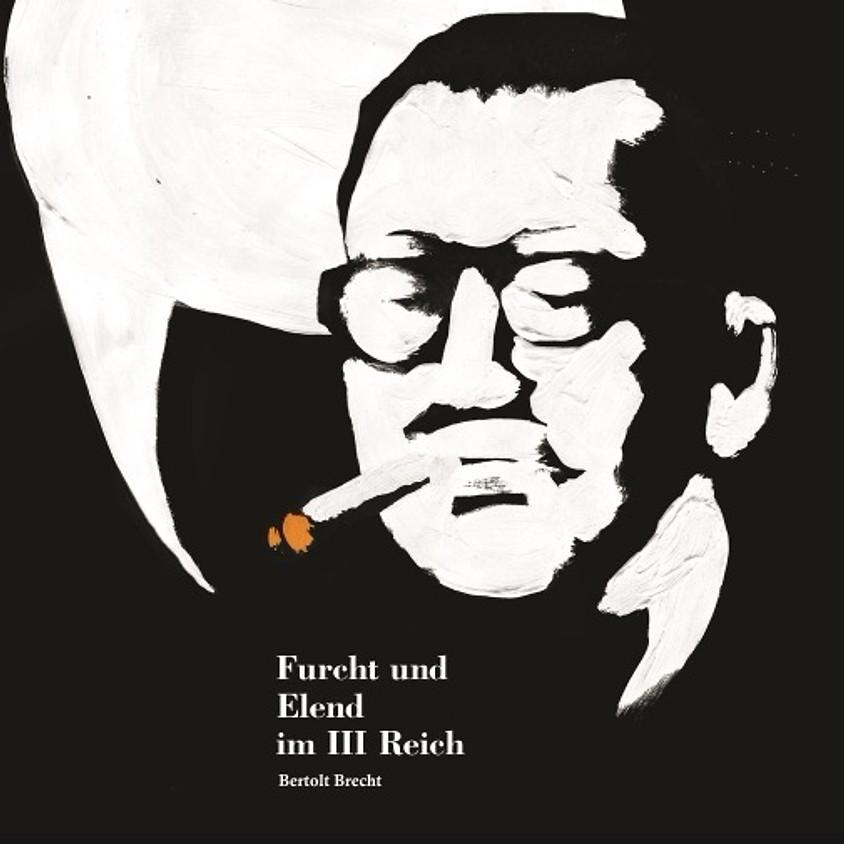 Furcht und Elend des III. Reichs