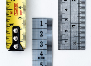 Change stickiness: Is what's getting measured getting done?
