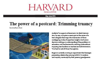 HarvardMagazine-TrimmingTruancy