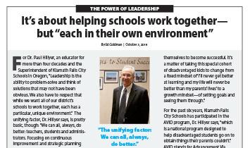 KalamathFalls-SuperintendentHillyer