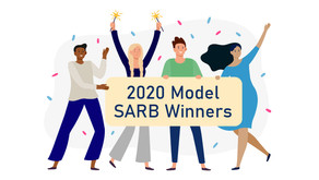 Proud Partners: Model SARB Winners