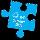 K-5 Summer Slide Campaign