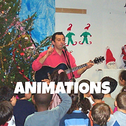 Animations Musicales, Animusications avec Cybolaï