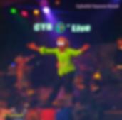 Cybo'Live : L'album de Cybolaï en Concert !