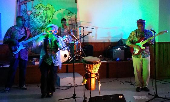 Cybolaï en Concert à Peisey Vallandry les Arcs - 73210