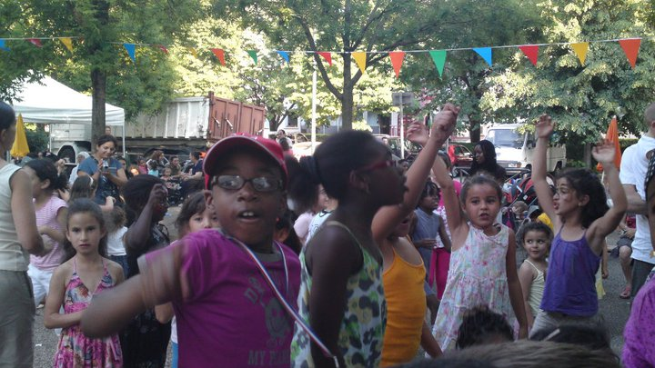 enfants dansent villeurbanne 4