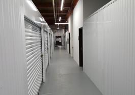 Typical storage units