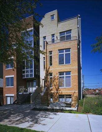 Multi-family Building