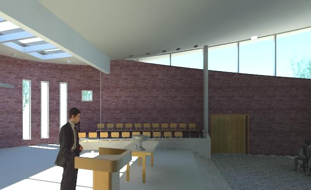 Chapel-Chancel