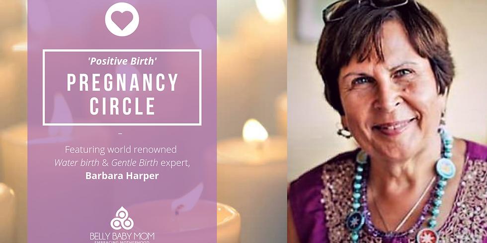 Pregnancy Circle SPECIAL EDITION feat. Barbara Harper