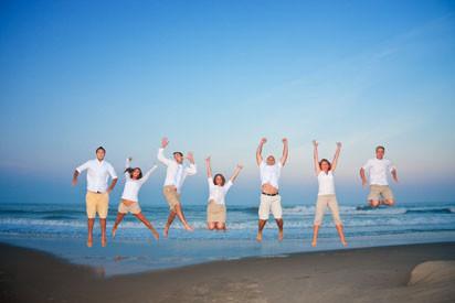 PM Family Jump Shot