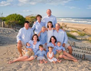 PM Family Portrait