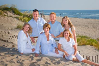 AM Family Portrait