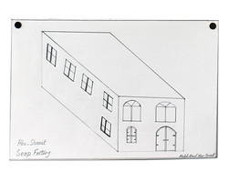 Soap Factory Floor Plans