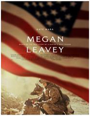 Meagan Leavey
