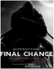 Superstition Final Chance
