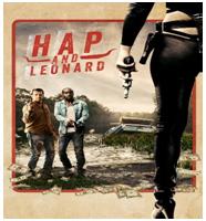 Hap and Leonard Show
