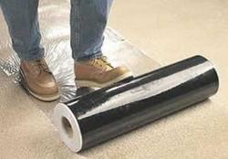 floor wrap
