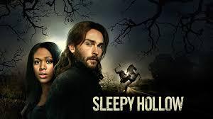 Sleep Hollow 4