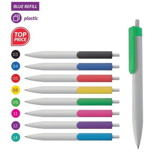 Długopis plastikowy SARAGOSSA