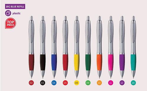 Długopis plastikowy ST.PETERSBURG