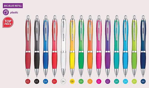 Długopis plastikowy MOSCOW