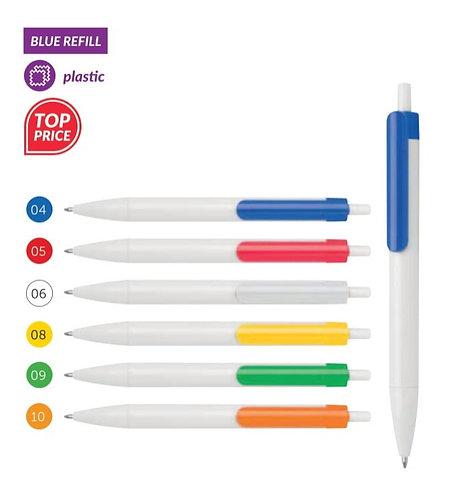 Długopis plastikowy VENLO