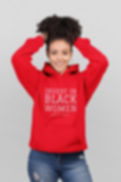 BW Red Hoodie.png